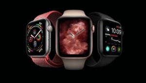 Apple best Smart watche sale Market