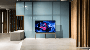 Huawei 5G 8K TV Devices