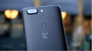 OnePlus 7 Pro image specs