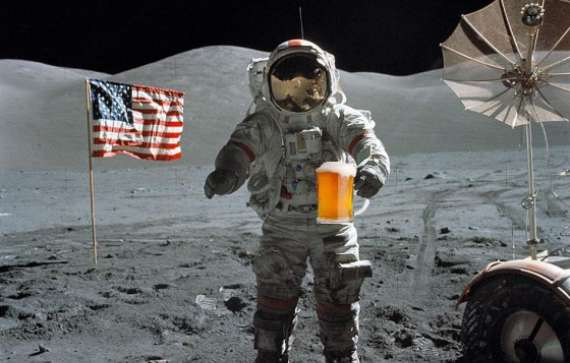 Space Mysteries: Do Astronauts Drink Alcohol In Space Or ...