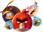 Rovio Entertainment Sees Its Revenue Jump, Primarily Drive By  Angry Birds