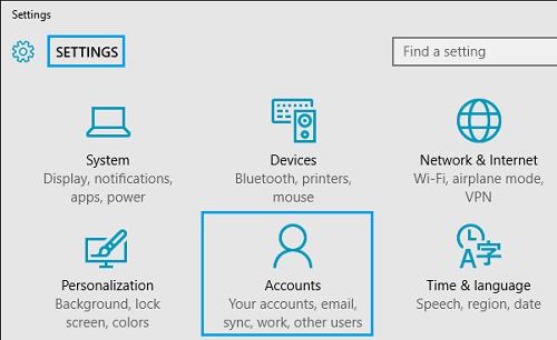 Create Microsoft Account Using Gmail