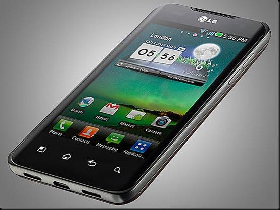 Vai comprar um smartphone? Não deixe de conferir estes dez modelos da safra mais recente, São 10 smartphones elegantes e poderosos para sua escolha, smartphones, mercado, LG, Optimus 2X