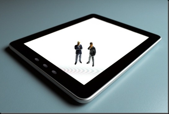 Dez Tendências de Aplicativos de Negócios para Tablets
