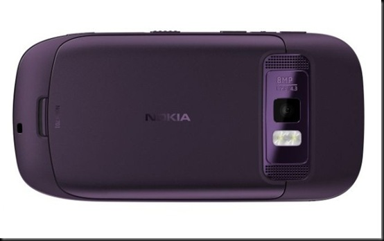 Nokia 701: primeiro modelo com Symbian Belle chega ao Brasil, Symbian 3, Symbian Belle, Camera 8 megapixels, clear black,  NFC, Near Field Communications