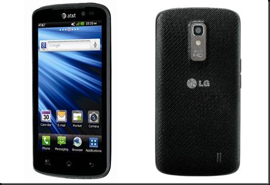LG Nitro chega com dual core e resolução de 720p, LG Nitro, LG, Nitro, lançamento, smartphones, android