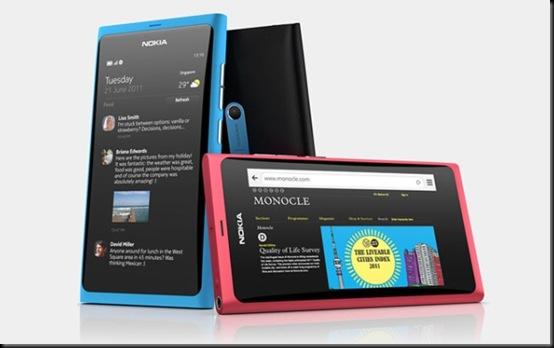 Nokia N9, Avaliação do Nokia N9, N9 tem construção impecável, tem ótimo hardware e sistema equilibrado