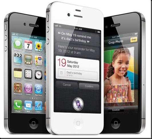 Já tem um iPhone? Descubra se vale a pena trocá-lo pelo 4S, Apple, iPhone, Smartphones