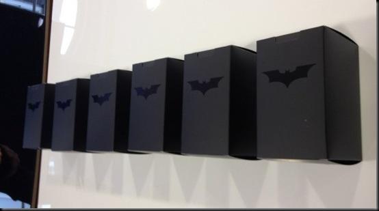 Nokia faz edição do Lumia 800 com logo do Batman, Nokia, Symbian, Batman, Smartphones, lançamentos
