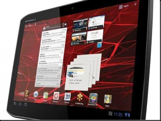Motorola Xoom 2 Media Edition chega por R$ 1.299, Motorola Xoom2, Tablets, lançamento
