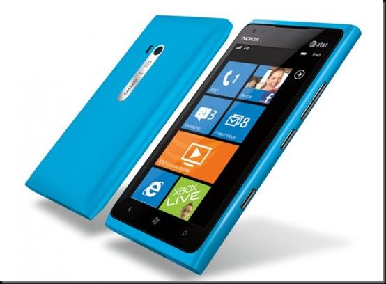 Nokia Lumia 900 será lançado em março, Nokia, smartphones, lançamento, Windows Phone
