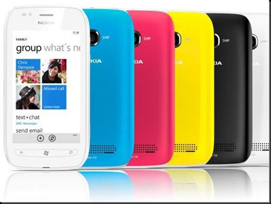 Varejistas dos Estados Unidos cortam o preço do Nokia Lumia 710, Nokia, Mercado, Smartphones