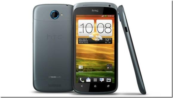 HTC apresenta três modelos da série One, HTC, Android, HTC One S, Smartphones, Lançamentos, Android