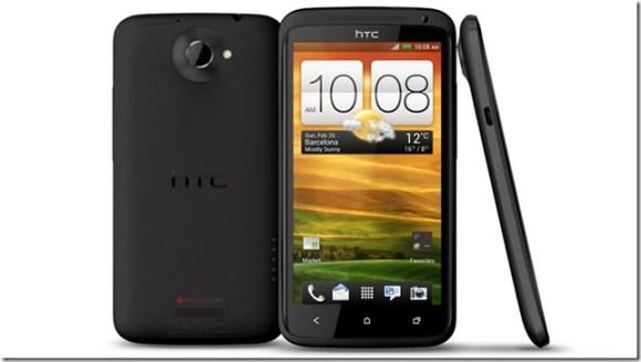 HTC apresenta três modelos da série One, HTC, Android, HTC One X, Smartphones, Lançamentos, Android