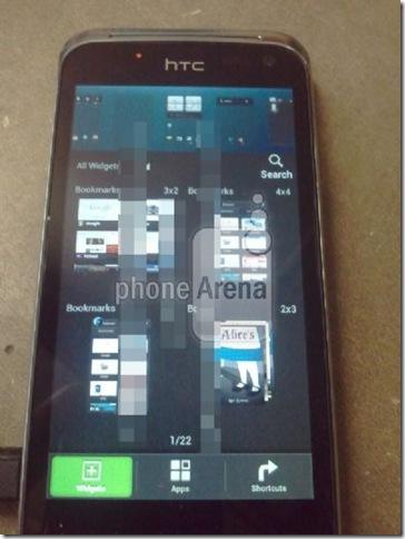 HTC: um novo e misterioso dispositivo com Android ICS, Android, Smartphones, HTC
