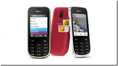 Nokia amplia família Asha com Asha 202, Asha 203 e Asha 302, Nokia, Lançamentos, Smartphones, Celulares, Symbian