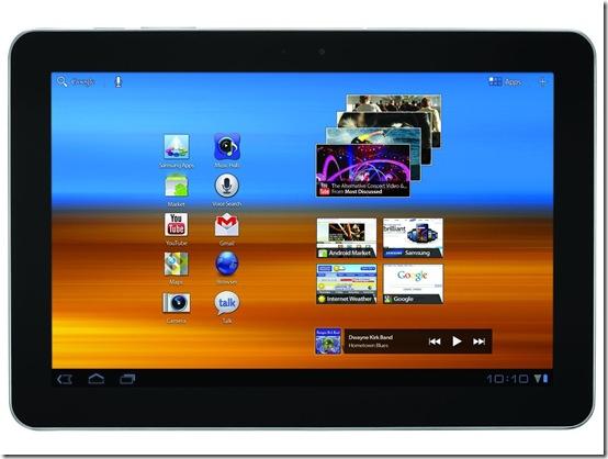 Samsung pode mostrar tablet de 11,6″ na MWC 2012, Samsung, tablets
