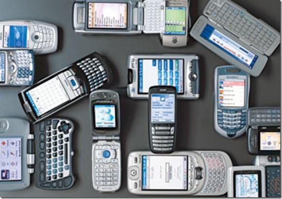 Smartphones poderão ter incentivos fiscais para baixar preço, Smartphones
