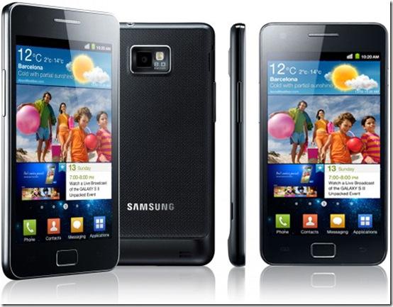 Samsung Galaxy S III será apresentado em junho, Lançamentos, Tablets, Samsung