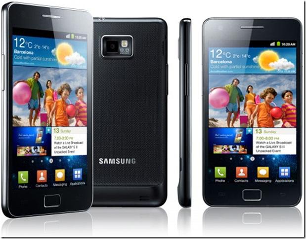 Galaxy S II vende 20 milhões de unidades em 10 meses, Samsung, Smartphones, Mercado