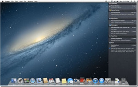Apple anuncia novo sistema para Macs chamado de 'Mountain Lion', Apple, iPad, iPhone, Mac, OS