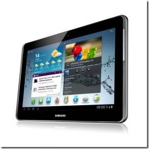 Samsung apresenta o Galaxy Note 10.1 e o Galaxy Beam, Samsung, lançamento, Tablets, Smartphones