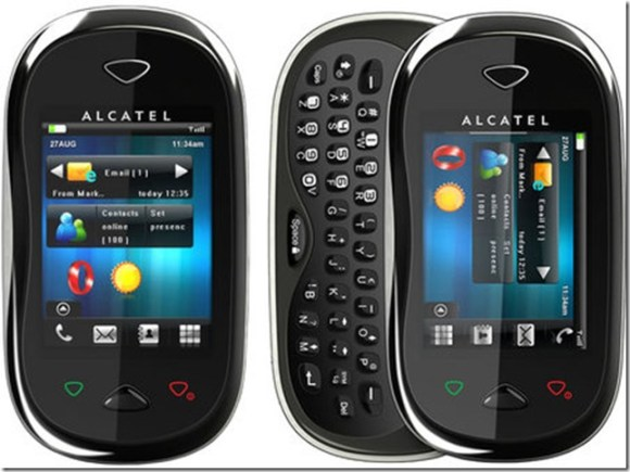 Alcatel One Touch venderá smartphones no Brasil, Alcatel, Smartphones
