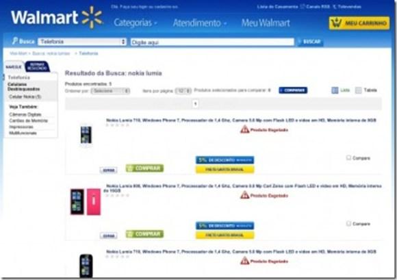 Vazam os preços do Lumia 800 e Lumia 710 no Brasil, Nokia, lançamentos, Smartphones