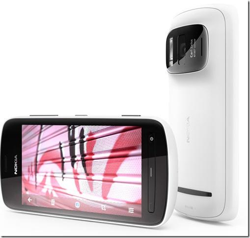 Nokia 808 PureView usa nova versão do Nokia Belle, o FP1, Nokia, Smartphones, Symbian, OS mobiles