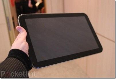 Toshiba cria protótipo de tablet com 13.3 polegadas, Tablets, Toshiba