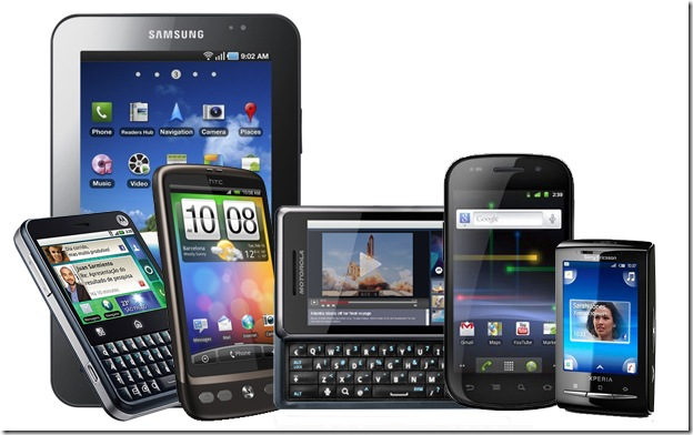 Vendas de PCs, tablets e smartphones deve crescer 15,4%, Mercado, Celulares, Smartphones, Tablets, PCs e Notebooks