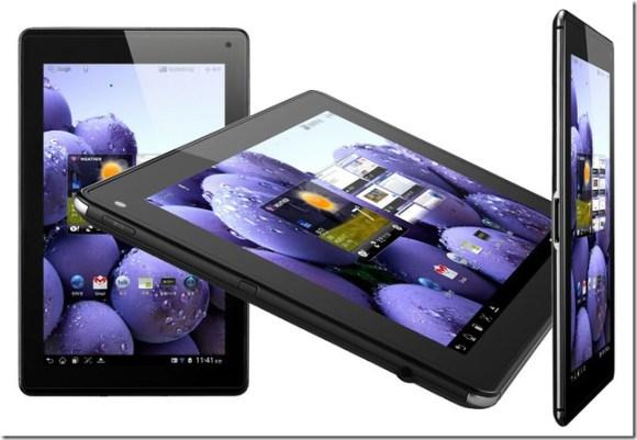 LG lançará até 15 modelos de celulares no Brasil em 2012. Para os tablets a LG aguardará a rede 4G, LG, Smartphones, Lançamentos, Tablets