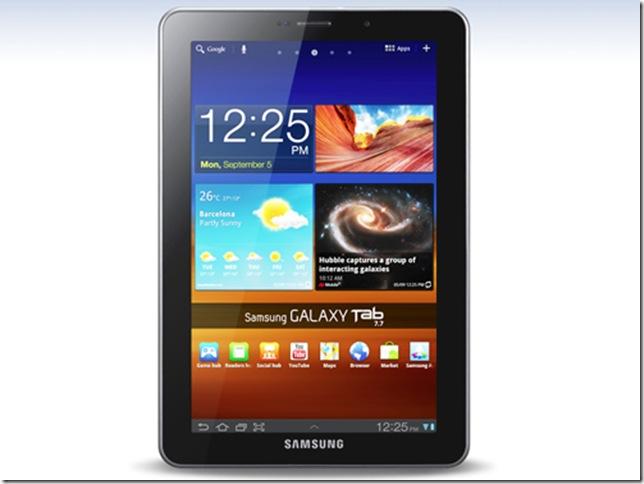 Samsung anuncia novos tablets no mercado brasileiro, Samsung, Tablets, lançamentos