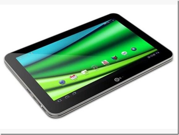 Tablet da Toshiba estará disponível em 6 de março, Toshiba, Tablets, lançamentos