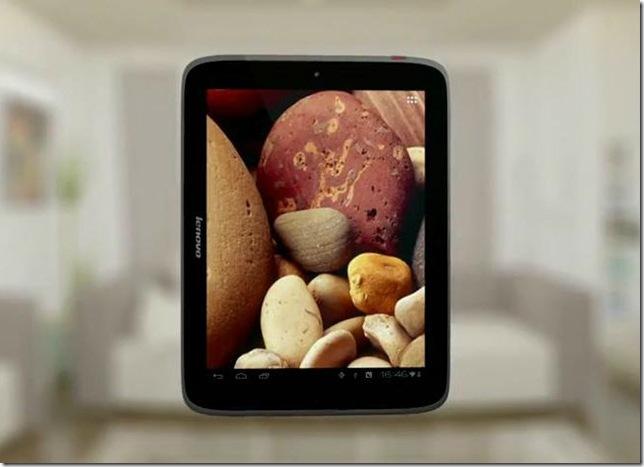 Lenovo apresenta tablet com Android 4.0, Lenovo, Tablets, Android, lançamentos