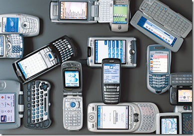 Smartphones terão 1 bilhão de unidades vendidas em 2014, Smartphones, Mercado