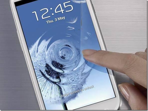 Samsung revela novo Galaxy S III para rivalizar com iPhone, Samsung Galaxy SII, Samsung, Smartphones, Android, lançamento