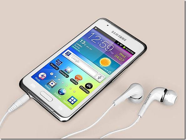 Samsung apresenta Galaxy S III nesta quinta-feira, Samsung, Lançamento, Smartphones, Android