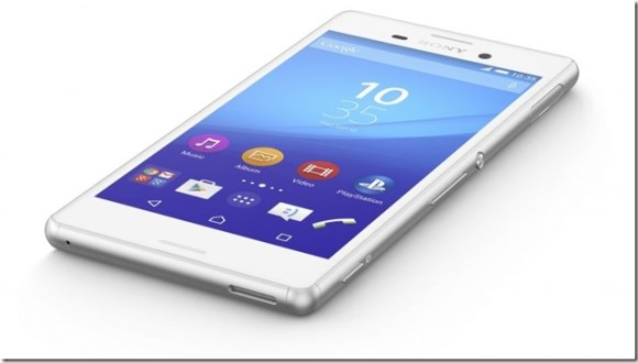 Xperia M4 Aqua chega ao Brasil por R$ 1.499, Android, lançamentos, Sony, Smartphones