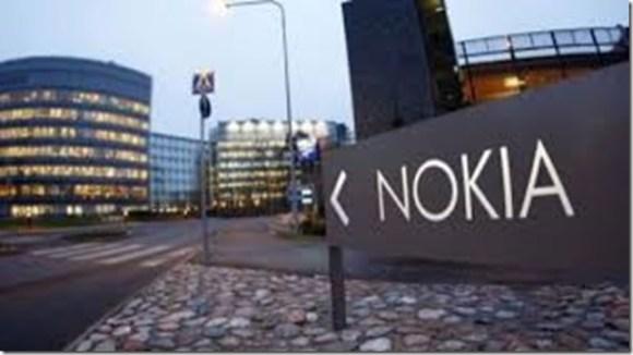 A venda do HERE era o que faltava para a Nokia sair dos radares do consumidor final, A companhia vai entrar com tudo no ramo dos gadgets de saúde digital, Nokia, mercado
