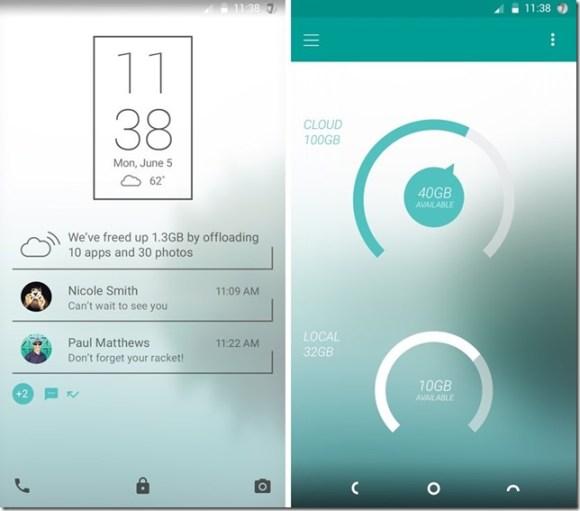 Nextbit Robin: saiba tudo sobre o celular que guarda dados e apps na nuvem, Nexbit Robin, Android, Lançamentos, Smartphones