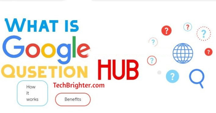 What is Google Question Hub