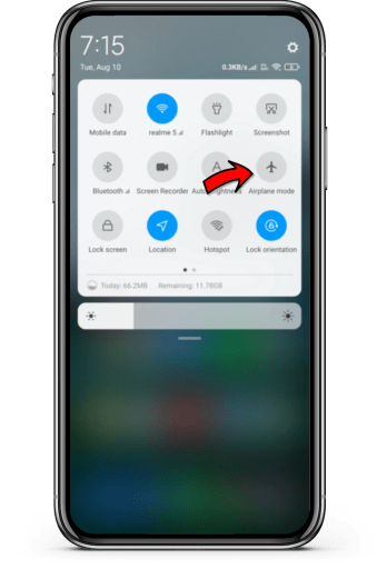 How to Fix Mobile Data Not Working