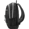 15.6 ACTIVE BLACK BACKPACK A/P