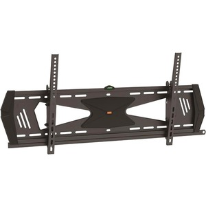 StarTech.com Wall Mount for TV, Monitor - Black - 1 Display(s) Supported190.5 cm Screen Support - 40 kg Load Capacity - 800 x 400 VESA Standard