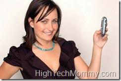 Cat Schwartz – Hot, High Tech Mommy