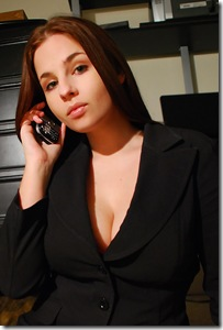 Tech Girl: Lisa Brewster