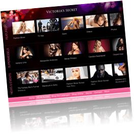 Victoria's Secret Launches iPad App