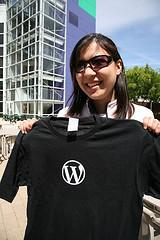 WordPress Meetup at Google