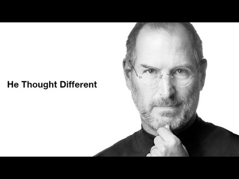 How Steve Jobs Changed My Life – GeekBeatTV